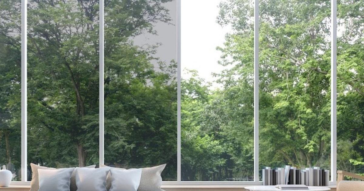 Die intelligente Sonnenschutzfolie von Mager Glas